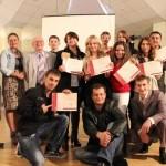 выпуск видеооператоров-режиссеров СПб (видеографы)