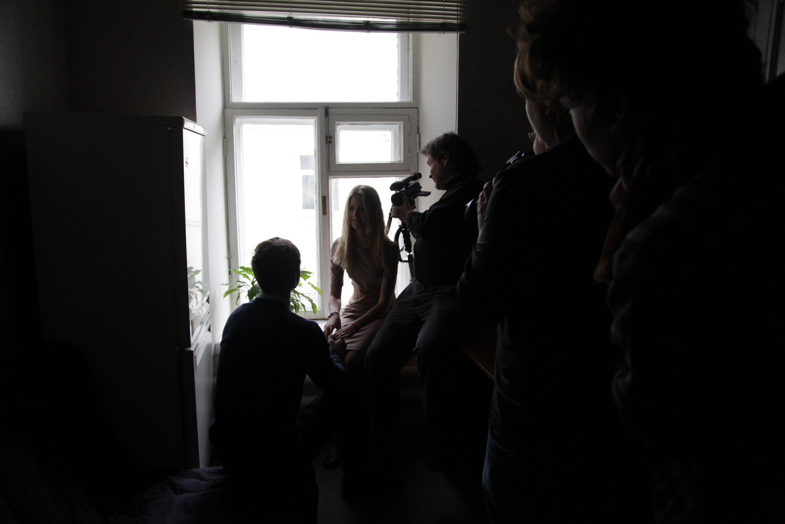 Студенты снимают порнуху 28 фотография