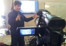 бизнес-тренинг для видеооператоров