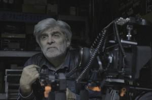 кинооператор Анатолий Лапшов