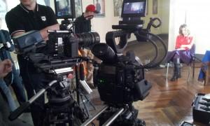 камеры для видеосъемки
