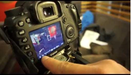 Как снять мастер класс на видео