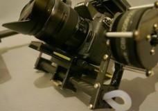 Реечный механизм регулировки подстройки центра тяжести, глубокая клетка с увеличенной возможностью регулирования центра тяжетси в вертикальной плоскости