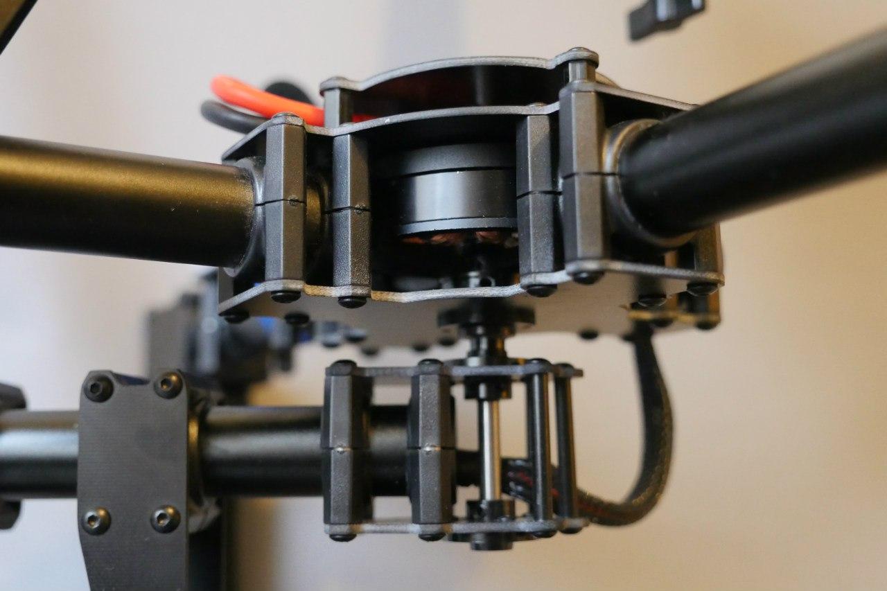 Электронный стедикам для dslr камер своими руками